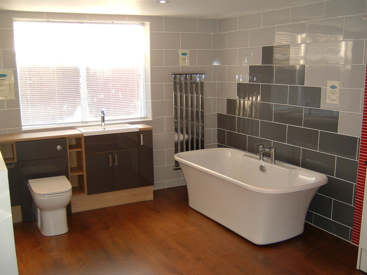 Lowestoft Bathroom Fitters