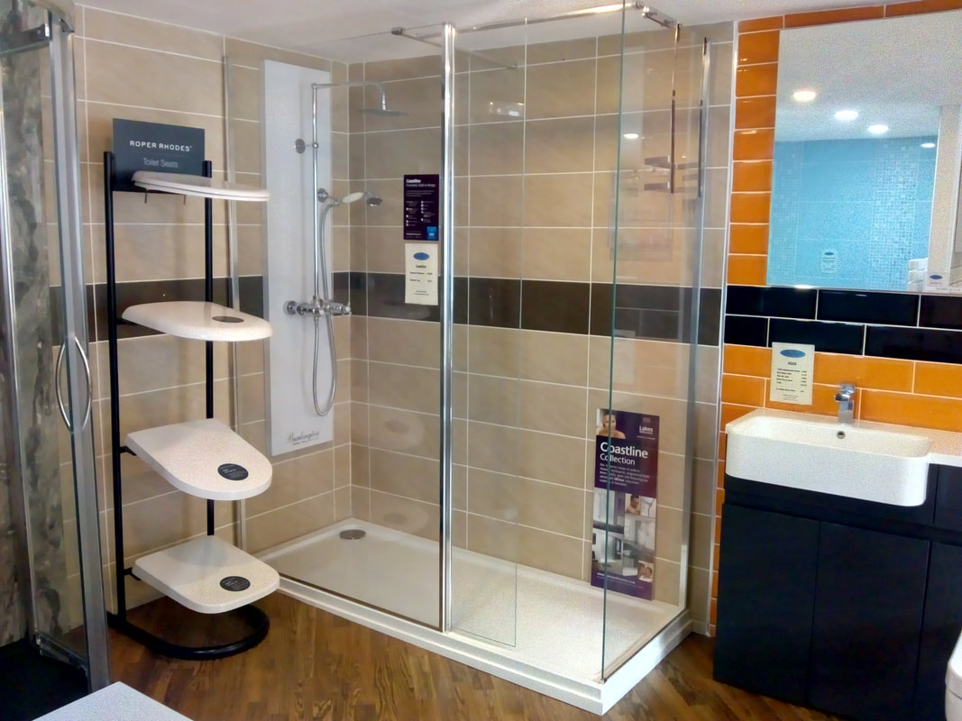 Bathroom Ranges The Lowestoft Bathroom Centre